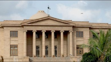 Photo of SHC commands Sindh CM to take tough action on illegal allocation of land