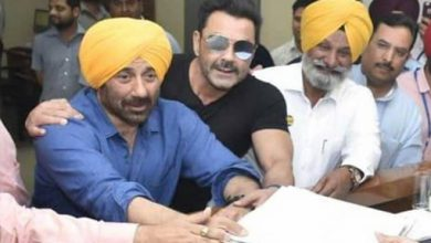 Photo of SUNNY DEOL ATTEND KARTARPUR TOMORROW INAUGURATION