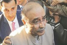 Photo of IHC addresses tomorrow's Asif Ali Zardari, Talpur's bail requests