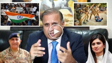 Photo of Pak Parliament session on Indian Riots ! | Gen Bajwa verdict | Hina Rabbani Khar speech